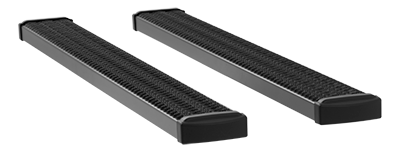Grip Step Van Running Boards
