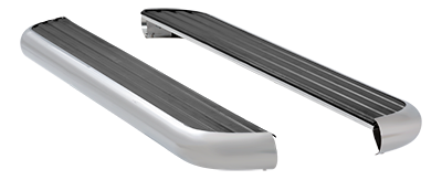 "MegaStep 6-1/2"" Running Boards"
