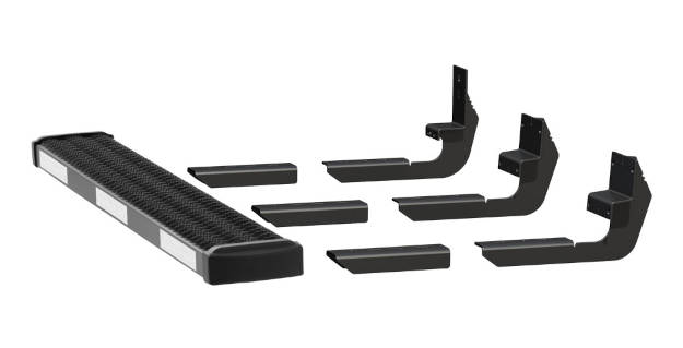 Grip Step Running Board