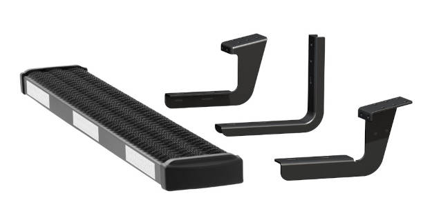 Ram ProMaster Running Board Kit 415254-401473-0